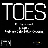 Toes by Swmb