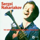 Vivaldi, Telemann & Marcello: Baroque Trumpet Concertos by Sergei Nakariakov
