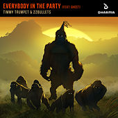 Everybody In The Party (feat. Ghost) by Timmy Trumpet