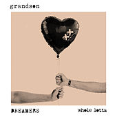 Whole Lotta (Text Voter XX to 40649) von Grandson