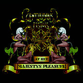At Her Majesty's Pleasure by Gentlemans Pistols