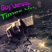 Time's Up by Guy Leroux