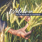 Welcome to the Big Farm in Louisiana by Various Artists