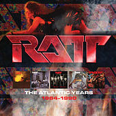 The Atlantic Years 1984-1990 by Ratt