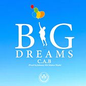 Big Dreams by The Cab