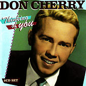Thinking Of You by Don Cherry