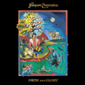 Fame and Glory de Fairport Convention