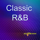 Classic R&B von Saxtribution
