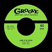 Down to the Bottom / Midnight Hours by Larry Dale