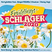 Frühlings-Schlager 2020 von Various Artists