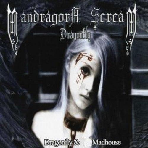 Dragonfly by Mandragora Scream