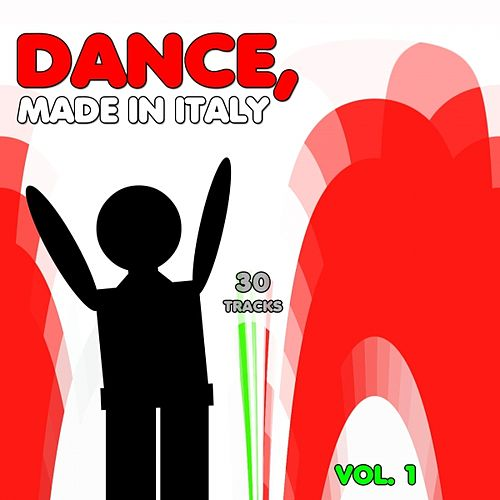 Dance, Made In Italy, Vol. 1 by Various Artists
