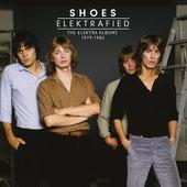 Elektrafied: The Elektra Albums 1979-1982 de Shoes