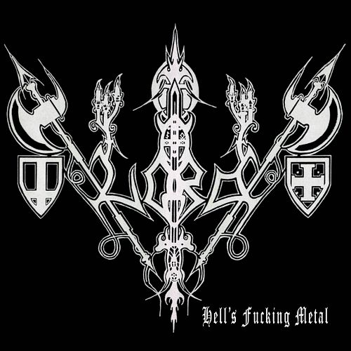 Hell's Fucking Metal by Lord