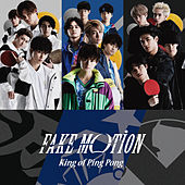 Fake Motion (Special Edition) de King of Ping Pong