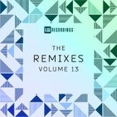 The Remixes, Vol. 13 de Various Artists
