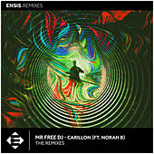 Carillon: The Remixes von Mr Free DJ