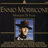 Musique De Films di Ennio Morricone