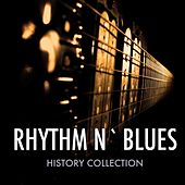 The History of Rhythm and Blues, Vol. 1 de Various Artists