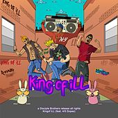 King of iLL - Remastered de Disciple Brothers