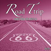Road Trip, Vol.2 (Songs from the Route 66) by Various Artists