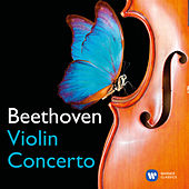 Beethoven: Violin Concerto von Nikolaus Harnoncourt