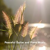 Peaceful Guitar and Piano Music de Various Artists