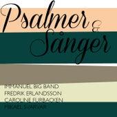Psalmer & Sånger by Immanuel Big Band
