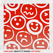 Mean It (feat. Wrabel) (Vice Remix) de Cash Cash