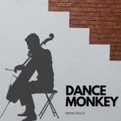 Dance Monkey (For cello and string orchestra) de GnuS Cello