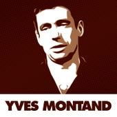 56 Succès De La Chanson Française Par Yves Montand von Yves Montand