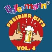Ballermann Freibier Hits, Vol. 4 von Various Artists