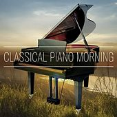 Classical Piano Morning de Various Artists