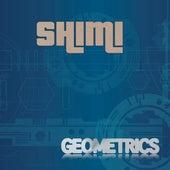 Geometrics by Shimi