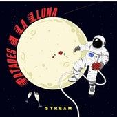 Patades a la Lluna by Stream