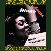 Dinah Jams (HD Remastered) de Dinah Washington