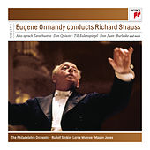 Eugene Ormandy Conducts Richard Strauss de Eugene Ormandy
