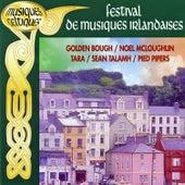 Festival De Musiques Irlandaises Vol. 1 (Musiques Celtiques) by Various Artists