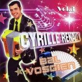 Bal Vosgien Vol. 3 by Cyrille Renaut