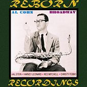 Broadway (HD Remastered) by Al Cohn