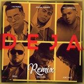 Deja (Remix) by J. Alvarez