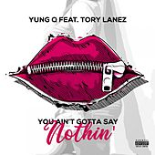 You Ain't Gotta Say Nothin' (feat. Tory Lanez) by Yung Q