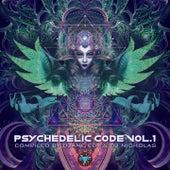 Psychedelic Code, Vol. 1 (Compiled by Djane Edy & DJ Nicholas) de DJ Nicholas Djane Edy