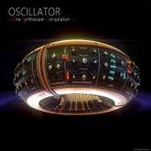 Oscillator (One Synthesizer Compilation) von Altone, Red Wing, Waki, Jackull, Begard, Yamaoka, hi-channel!, MIMY, NezmiHEAD, Synth Bot, lefthandsoundsystem, Tmrjp, Mi=go, mistyminds, hspt, Rothchord