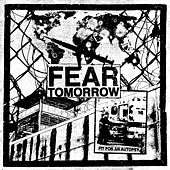Fear Tomorrow by Fit For An Autopsy
