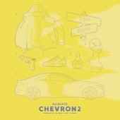 Chevron 2 von All Black