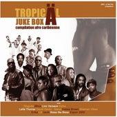 TropicÄl Jukebox (Le meilleur de la musique afro-caribéenne 2010) de Various Artists