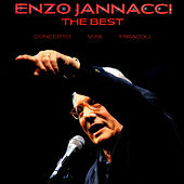 The Best Concerto Vita Miracoli di Enzo Jannacci