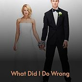 What Did I Do Wrong by Meade Lux Lewis, Ammons, Lewis