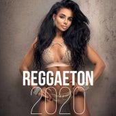 Reggaeton 2020 by Vanda May, Makita, Monsieur de Shada, Kaysha, C-Mart, G.No, jvaugn, Jaçie, G-Spark, Shawnce, Boddhi Satva, Nelson Freitas, C4 Pedro, Monsieur De Shada, Lynnsha, Grim